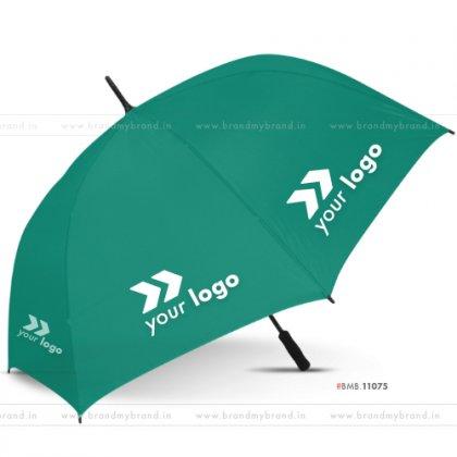 Teal Golf Umbrella -30 inch