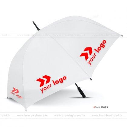 White Golf Umbrella -24 inch