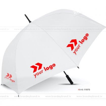 White Golf Umbrella -30 inch