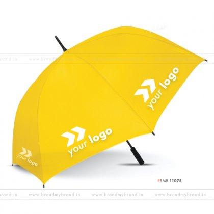 Yellow Golf Umbrella -24 inch