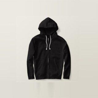Personalized Hoodie (Black)