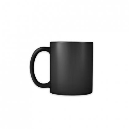 Personalized Heat Colour Change Mug (Magic Mug)