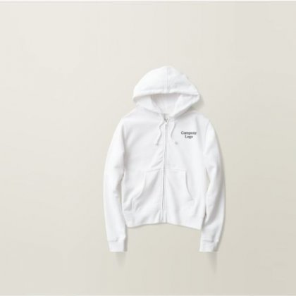 Personalized Hoodie (White)