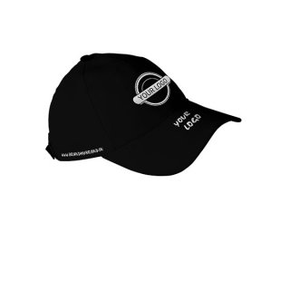 Personalized Black Cap