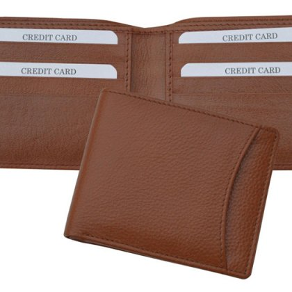 Personalized Gents Wallet