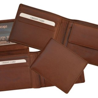 Personalized Gents Wallet (With Special Cardboard Box)