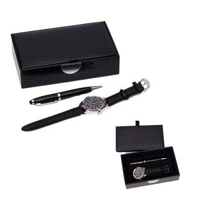 Personalized Premium Gift Set In Mdf Box