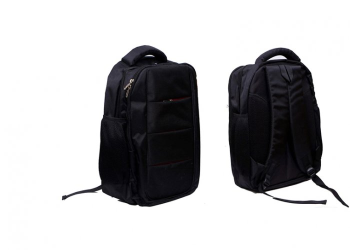 Personalized Backpack - Four Partition