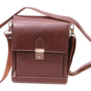Personalized Messenger/ Sling Bag - Medium