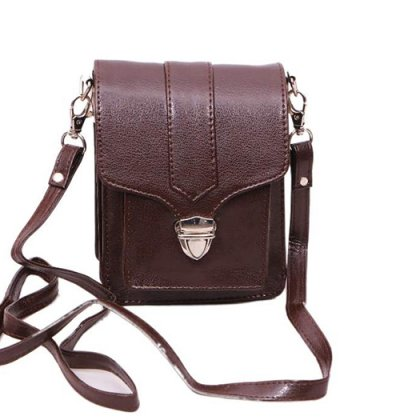 Personalized Messenger/ Sling Bag - Small