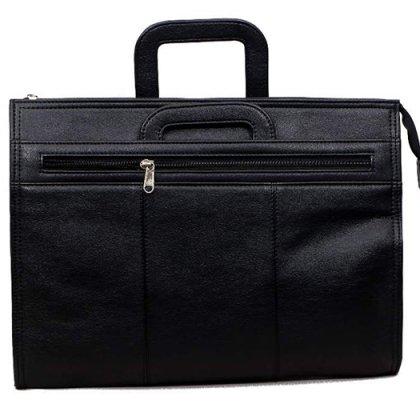 Personalized Portfolio Bag With Handle