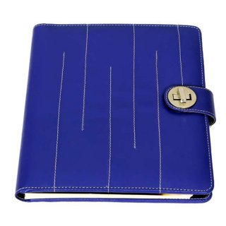 Personalized Executive Folder With Lock