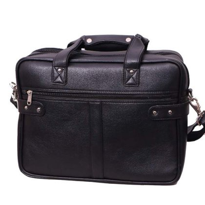 Personalized Laptop Bag With Double Side Strap