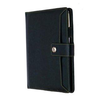 Personalized Executive Folder With Back Pocket