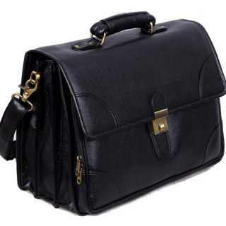 Personalized Laptop Bag With Number Lock