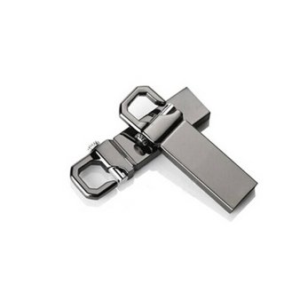 Personalized Metal Hook Pendrive