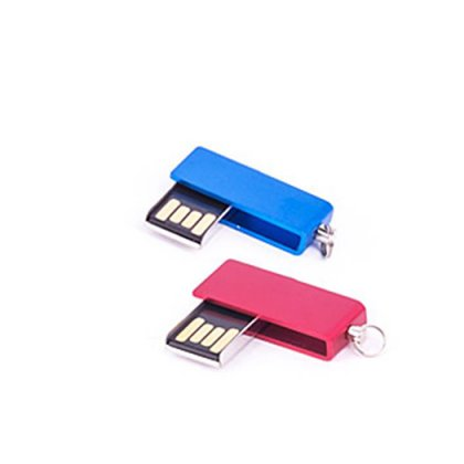 Personalized Mini Metal Pendrive