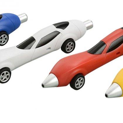 Personalized Car Shape Pen