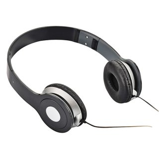 Personalized Folding Stereo Headphone