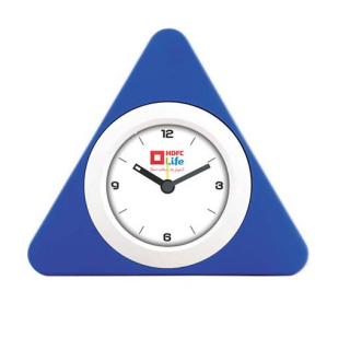 Personalized Alarm Table Clock