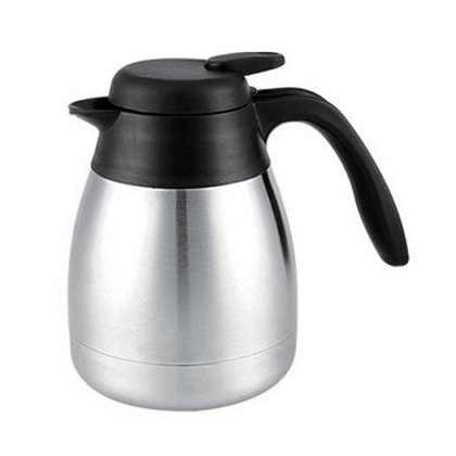 Personalized Double Walled Coffee Pot - 800Ml