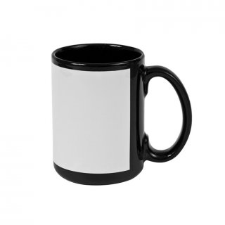 Personalized Full Color Mug (15Oz)