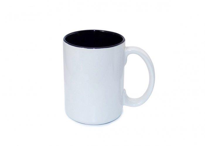 Personalized Two Tone Mug (15Oz)