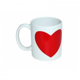 Personalized Heat Colour Change Mug Cu (10Oz)