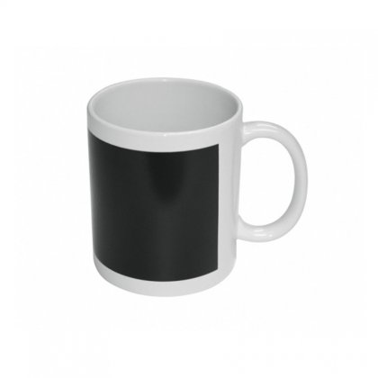 Personalized Heat Colour Change Mug Cu (10Oz)