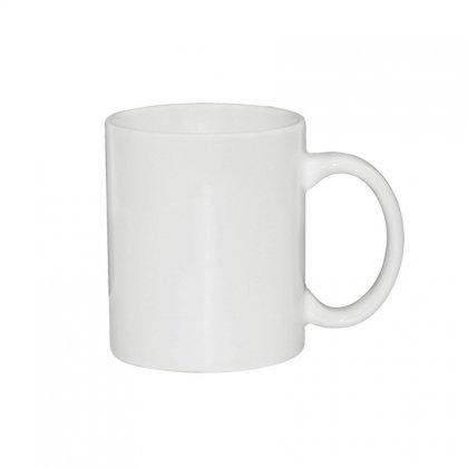 Personalized Reinforced Porcliain Mug (11Oz)