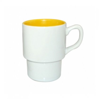 Personalized Inner Stackable Mug