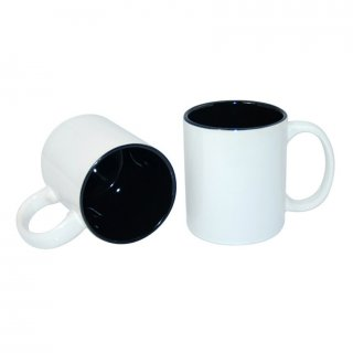 Personalized Two Color Mug (11Oz)