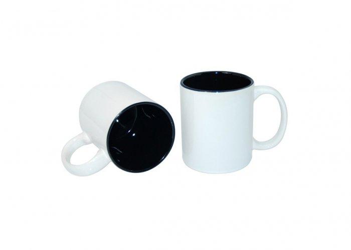 Personalized Two Color Mug (11Oz)