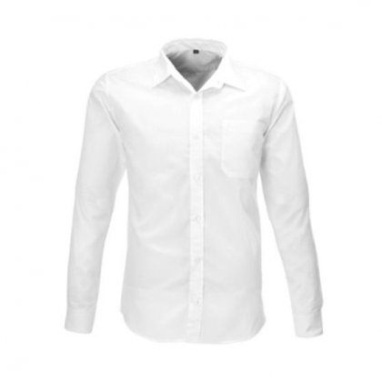 Personalized White Shirt