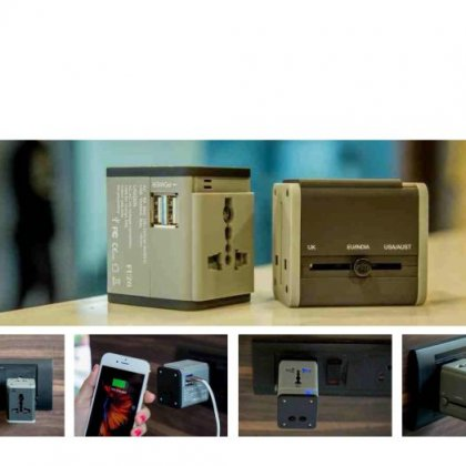 Personalized Chargeport