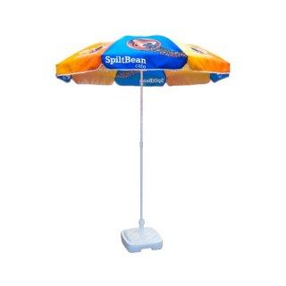 Personalized Garden Umbrella