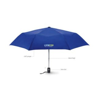 Personalized Two Folding Umbrella