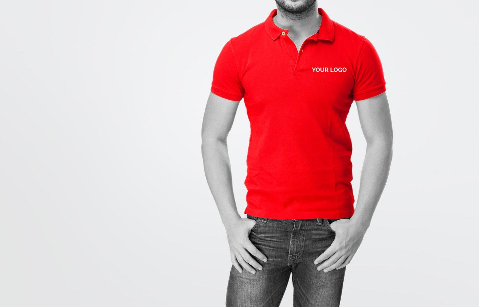corporate tshirts