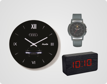 Personalised Time Instruments